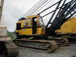 NCK Andes C41B - 40t capacity